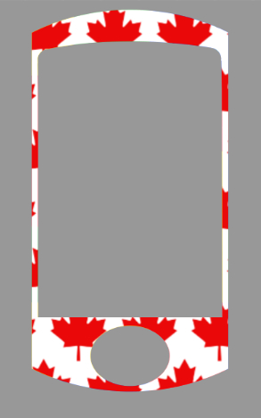 Canadian Pride PDM Cover